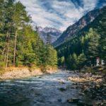 The natural environment of India -chapter5-madhyamik geography